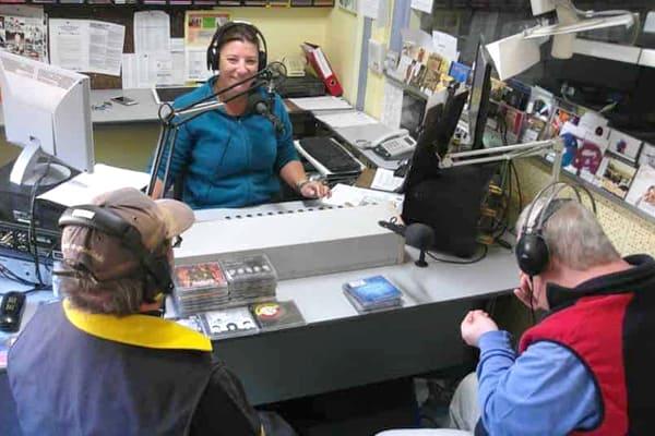 Radio UGFM